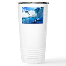 oval23 Travel Mug