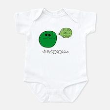 Streptococcus Infant Bodysuit