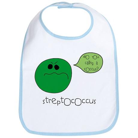 Streptococcus Bib