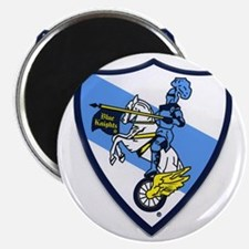 Blue Knights Logo Magnet