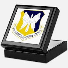 13th AEG Keepsake Box