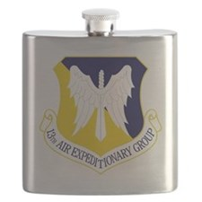 13th AEG Flask