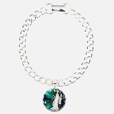 wd_shower_curtain Bracelet