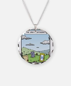 The Great outdoors Necklace
