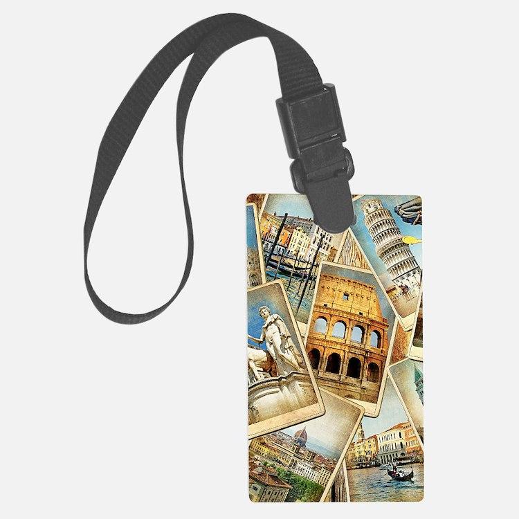 60x84_Curtain16 Luggage Tag