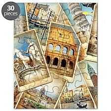 60x84_Curtain16 Puzzle