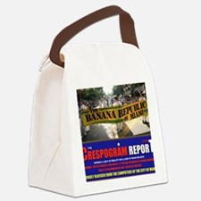 THE CRESPOGRAM STORE Canvas Lunch Bag