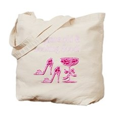 60 AND SENSATIONAL Tote Bag