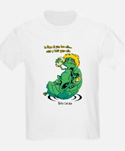 Drunk Lizard T-Shirt