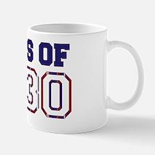 Class of 2030 Mug