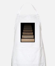 Staiway to darkness II Apron