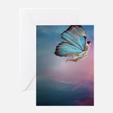 Psyche Greeting Card