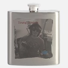 Young Stench Flask