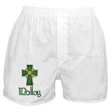 Malloy, Customized Boxer Shorts
