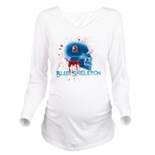 bs Long Sleeve Maternity T-Shirt