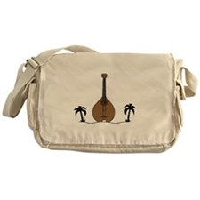 Perfect Day Mandolin Messenger Bag