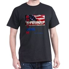 Boston Strong - One T-Shirt