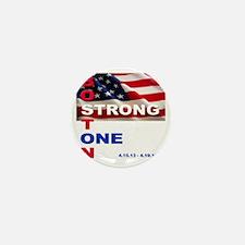 Boston Strong - One Mini Button