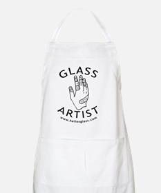 Glass Artist Apron
