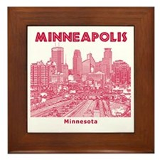 Minneaplis_12X12_Downtown_Red Framed Tile