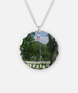 Cost of Freedom Necklace