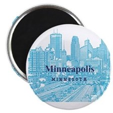 Minneapolis_10X10_v1_Downtown_Blue Magnet