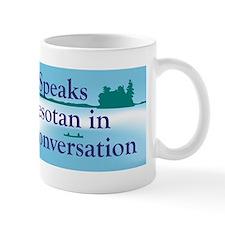 Random Minnesotan II Mug