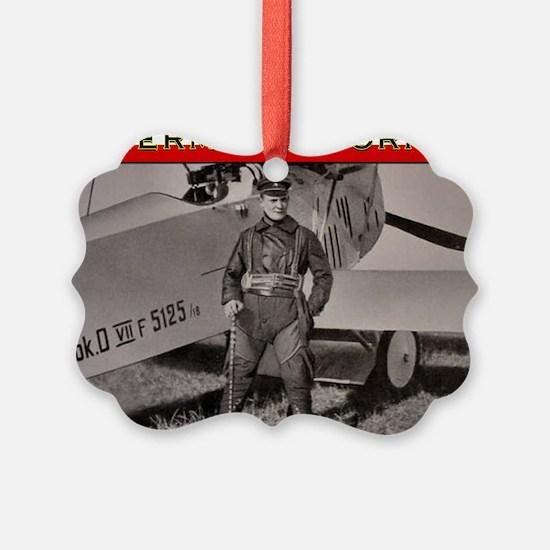 Hermann Wilhelm Göring Ornament