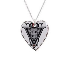 Twilight VOLTURI CREST Necklace