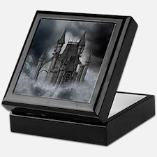 dc_jewelery_case Keepsake Box