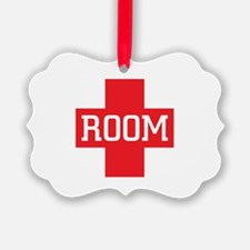 Recovery Room Ornament