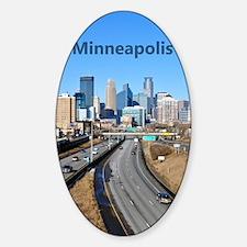 Minneapolis_8X13_Skyline Decal