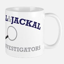 McCall  Jackal Mug
