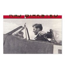 Kaj Birksted Postcards (Package of 8)