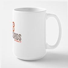 records Large Mug