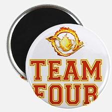 Team Four Divergent Magnet