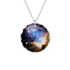 Star Cluster Necklace