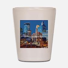 Minneapolis_3.7X3.7_Downtown Shot Glass