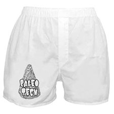 Paleo Tech Boxer Shorts
