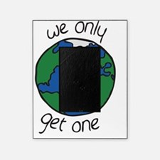 one earth Picture Frame