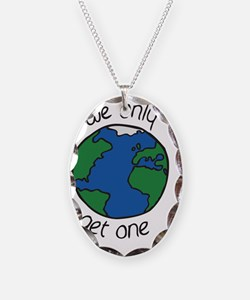 one earth Necklace