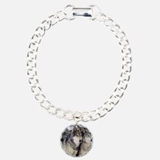 Wolf Couple Bracelet