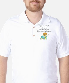 Cheeky Business Plans for a Baby Entrep T-Shirt