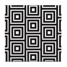 Squares Tile Coaster