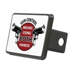 Gen Control Hitch Cover