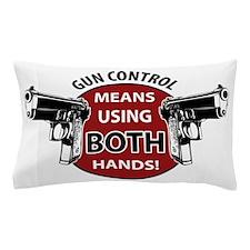 Gen Control Pillow Case