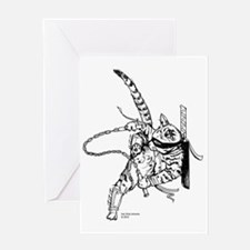 Hiashi Greeting Card