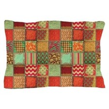 Quilt Pillow Case
