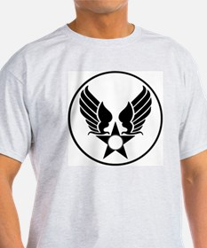 USAAF SHIELD 1 T-Shirt