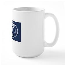 souv-whale-boise-OV Mug